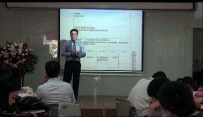 张志超老师恒富集团中高层培训之美国IBM培训模式分享